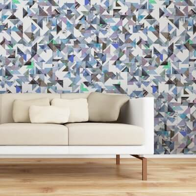 . Wallpaper   Modern Wallpaper   Wall Coverings   2Modern