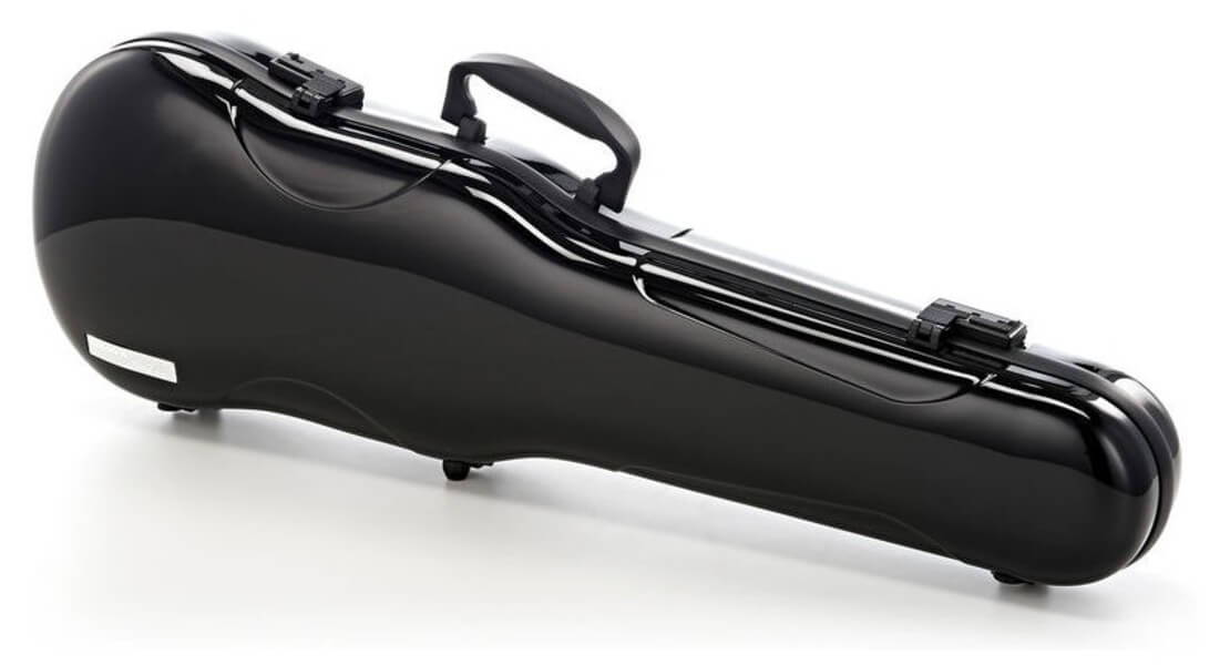 Gewa 1.7 violin cases for travel