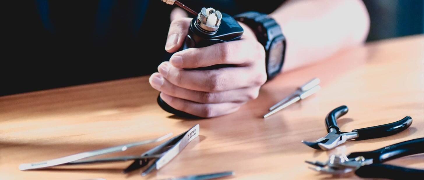 vape tool kit