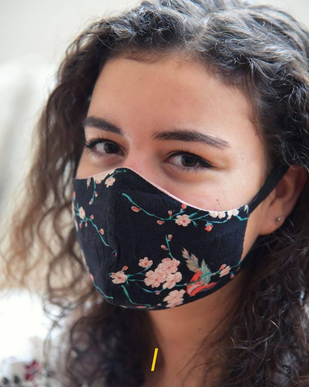 Mascara bio à l'aloe vera - Noir