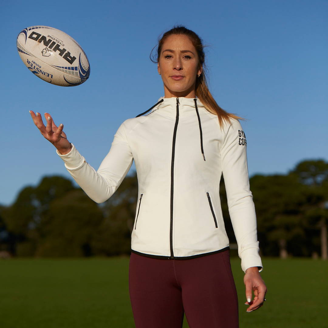 Eimear Considine Irish Rugby Player