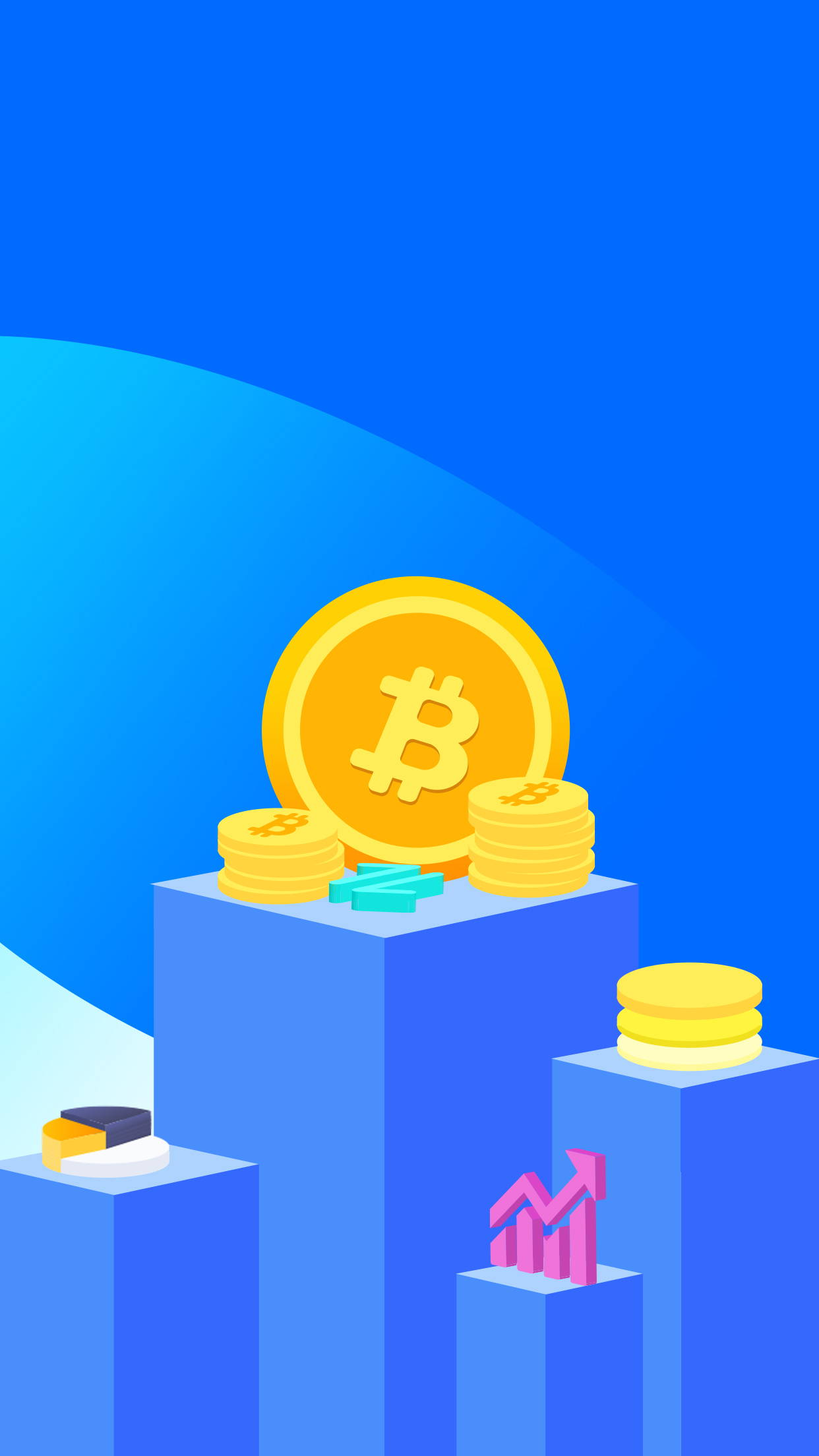 ELLIPAL Finance: easily trade and invest bitcoin