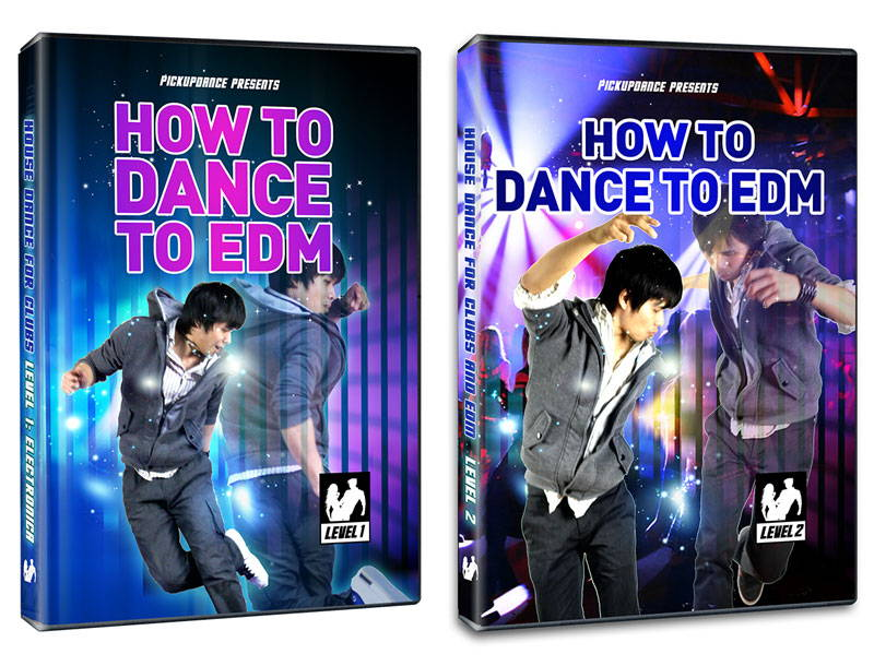 How To Dance To EDM Series