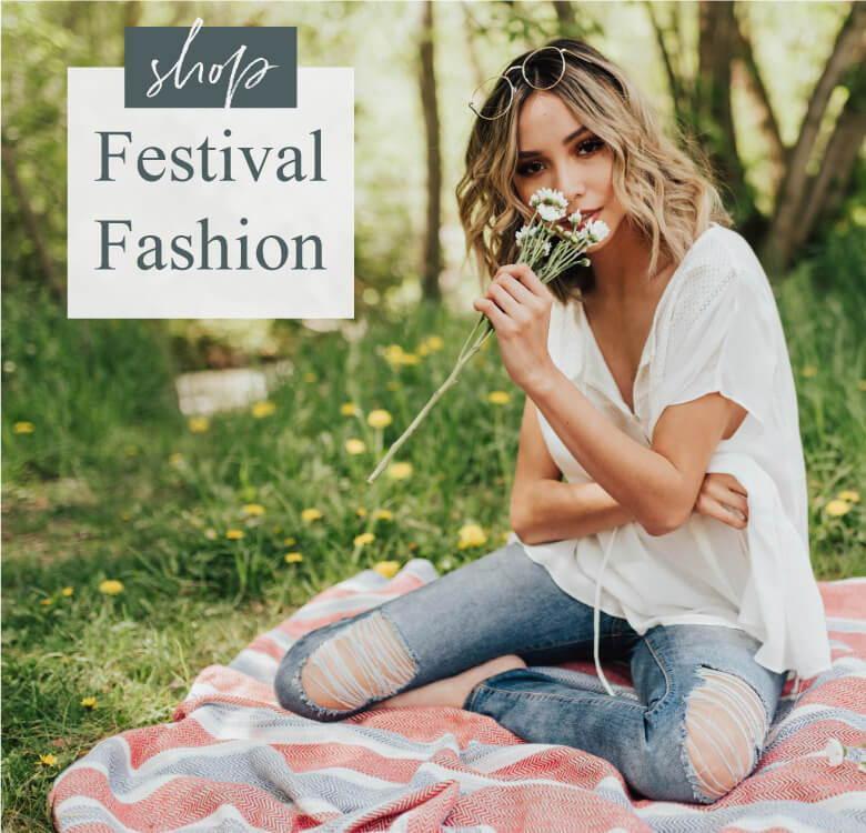 festival clothing, boutique, online clothing boutique