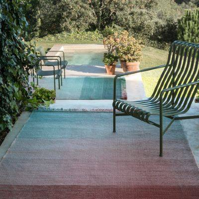 Modern Outdoor Rugs
