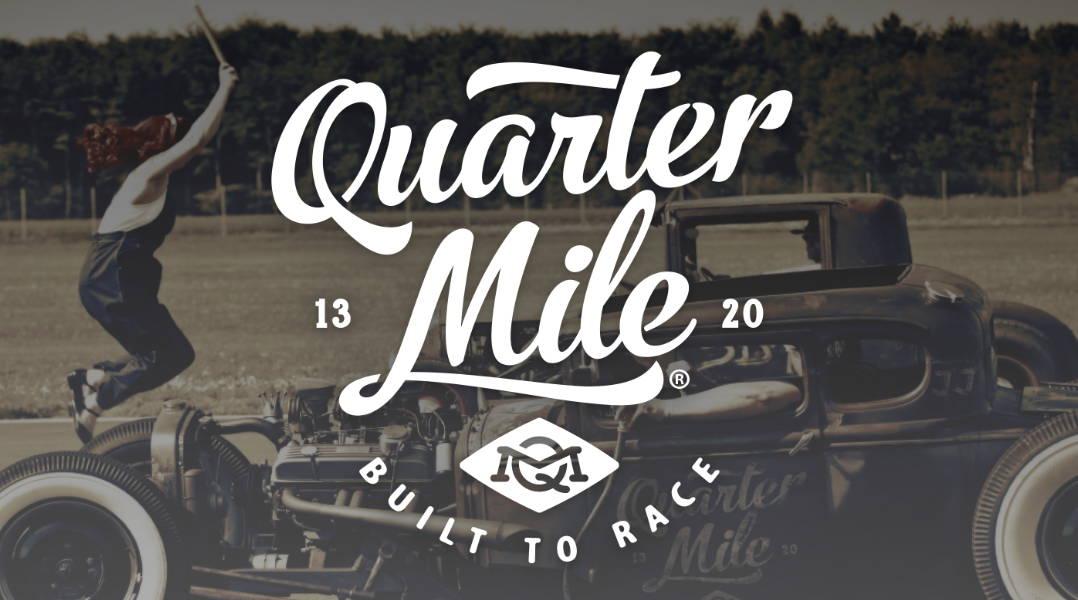 Quarter Mile Clothing