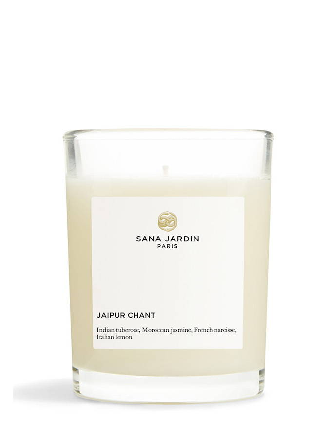 Purchase with Purpose Sana Jardin Socially Conscious Luxury Home Fragrance Candles