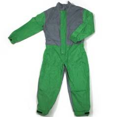 Reusable Coverall Protective Suits from X1 Safety