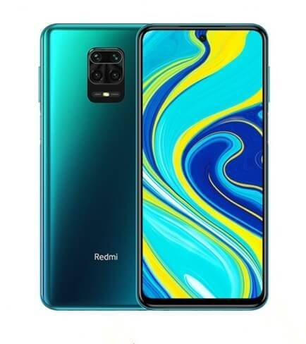 Sell Used Xiaomi Redmi Note 9S