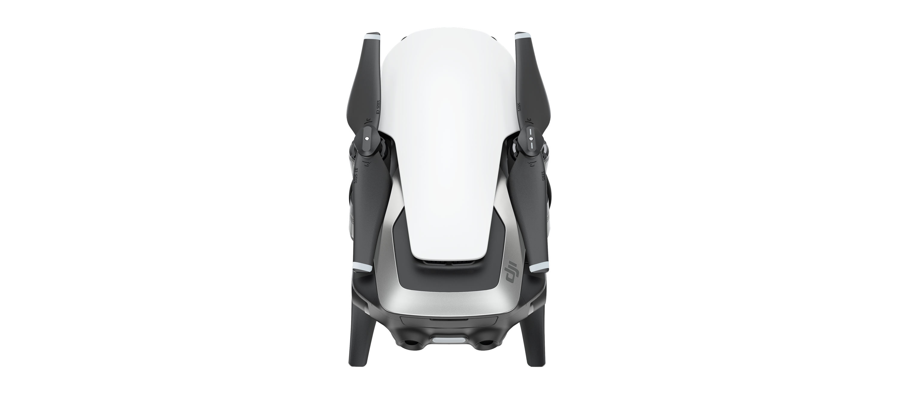 DJI Mavic Air design 2