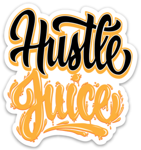 Hustle Juice Collection