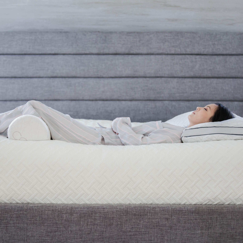 Back sleeper essentials