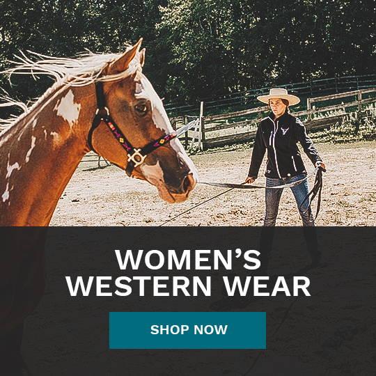 Wholesale Women's Western Wear from Cowboy & Cowgirl Hardware