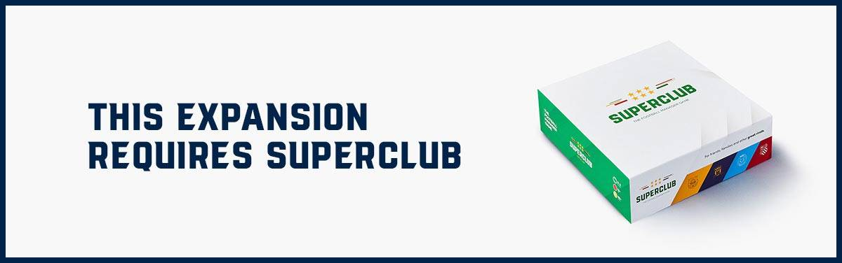 This expansion requires Superclub