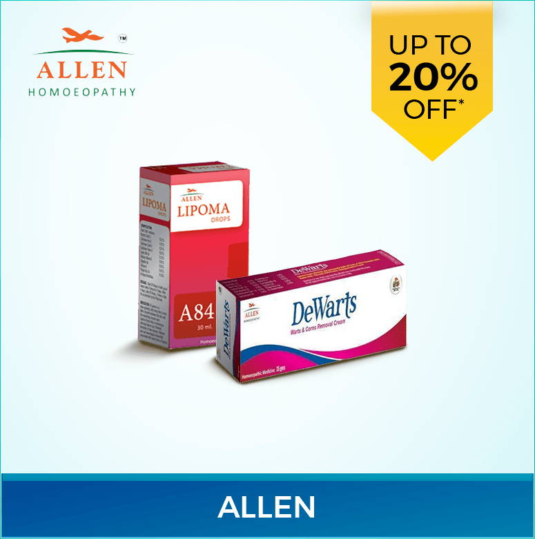 Homeopathic Medicines: Buy Homeopathic Medicines & Products