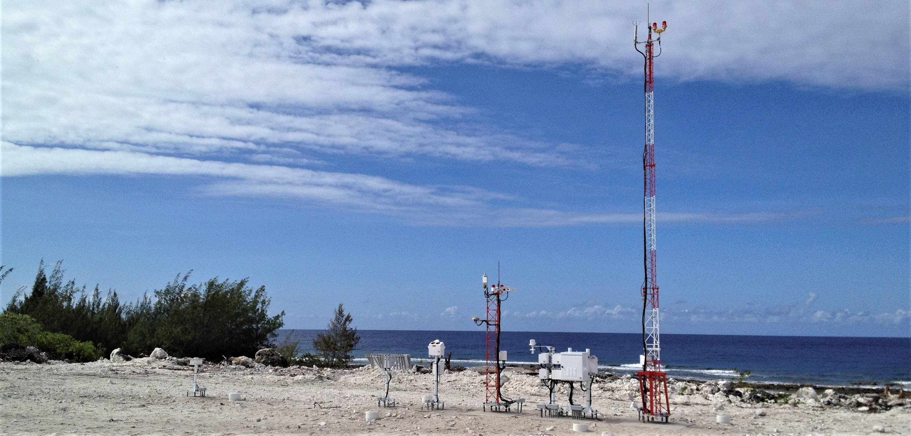 Automated Weather Observing System