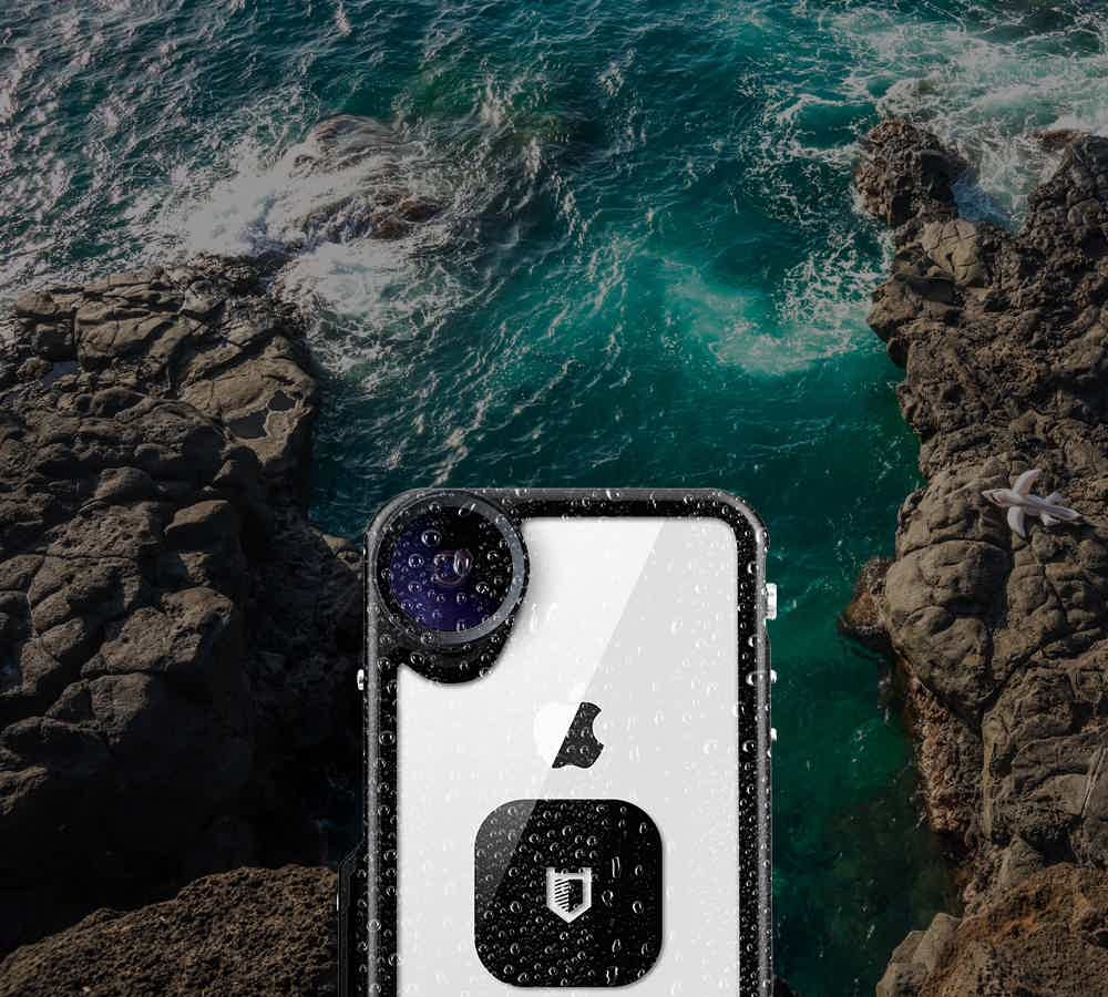 Rugged Pro iPhone Case
