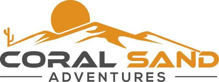 Coral Sand Adventures logo