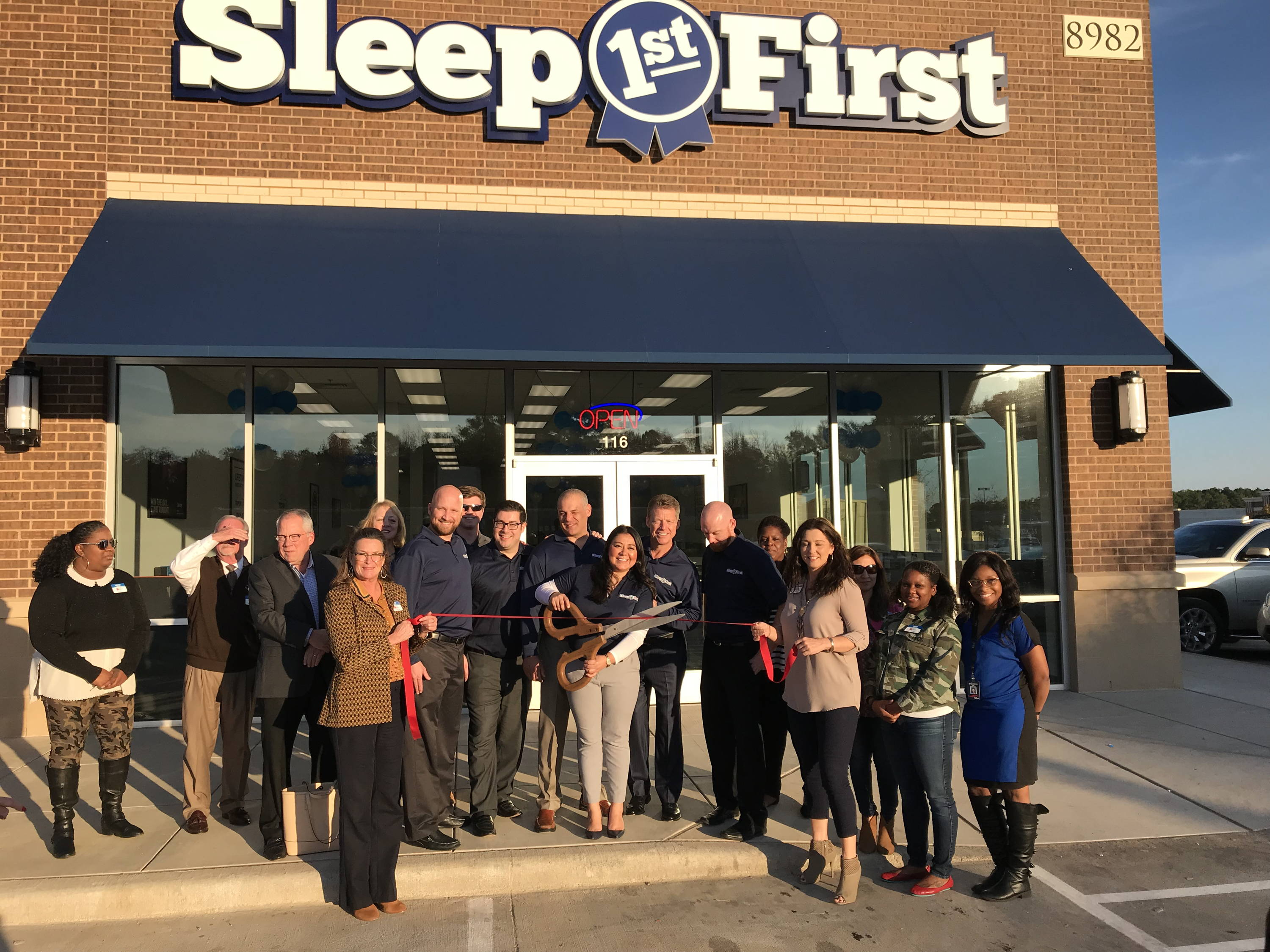 Sleep First Tempur-Pedic Mattress Store in Tyler Texas