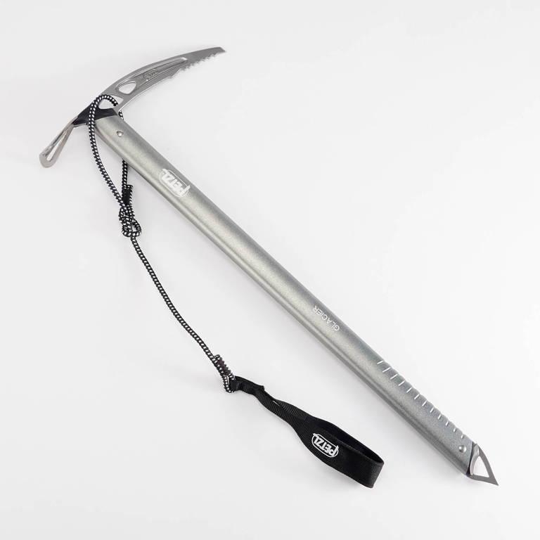 PETZL(ペツル)/グレイシャー 75cm/シルバー