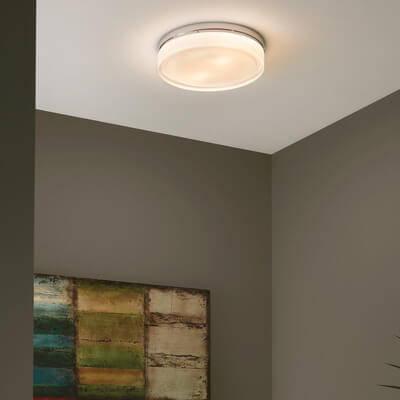 TECH Flush and Semi Flush mount ceiling lights