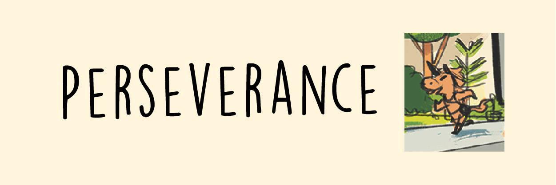 Perseverance | Me Books Store
