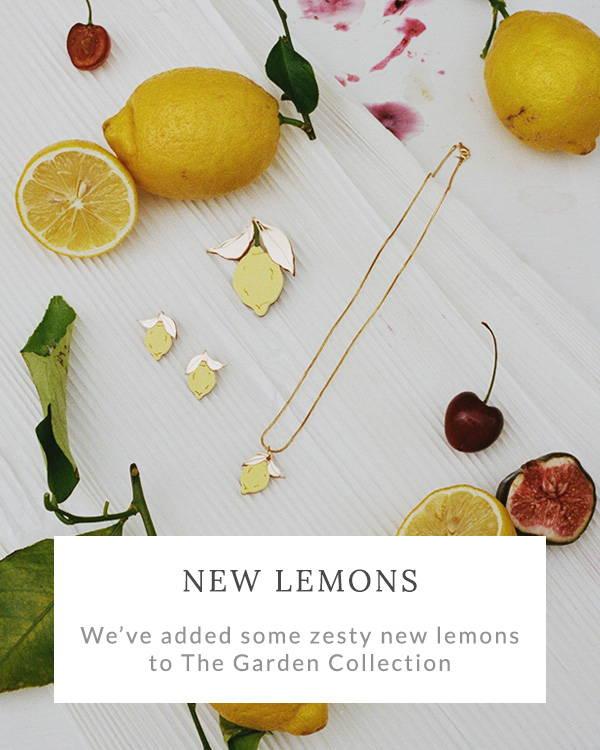 New Lemons