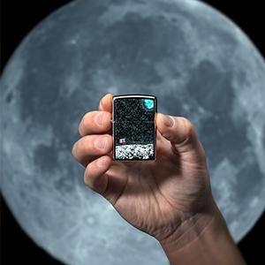 Zippo Moon Landing Lighter