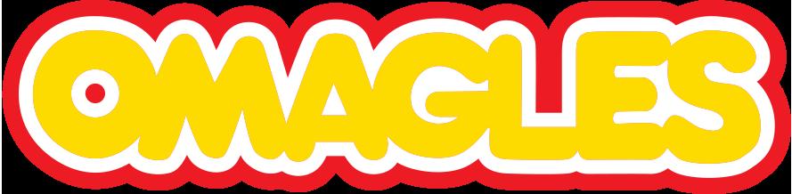Omagles Logo
