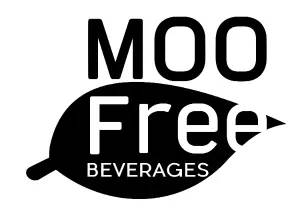 Moo Free Beverages Logo