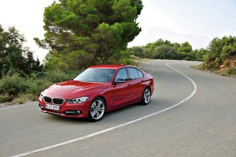 Preventing Battery Discharge on a BMW — BlackboxMyCar