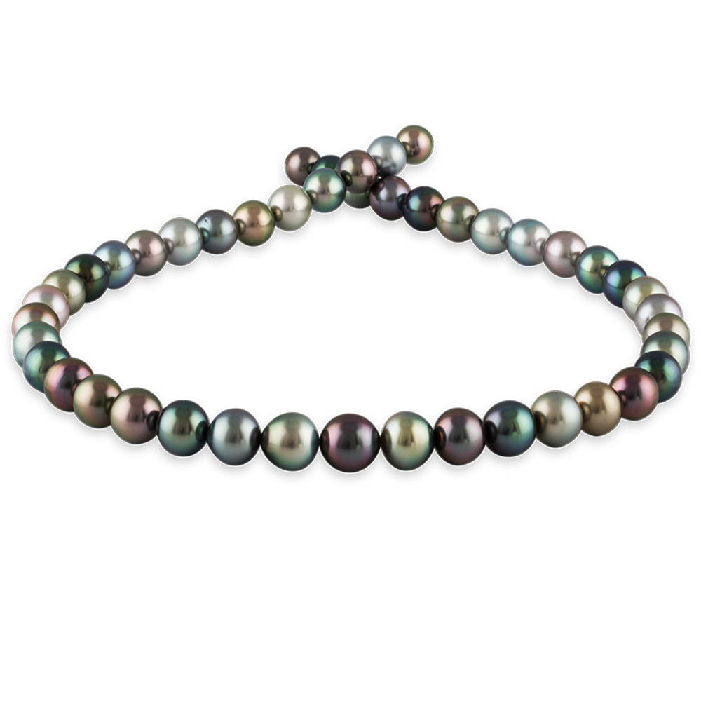 Shop Tahitian Pearl Necklaces