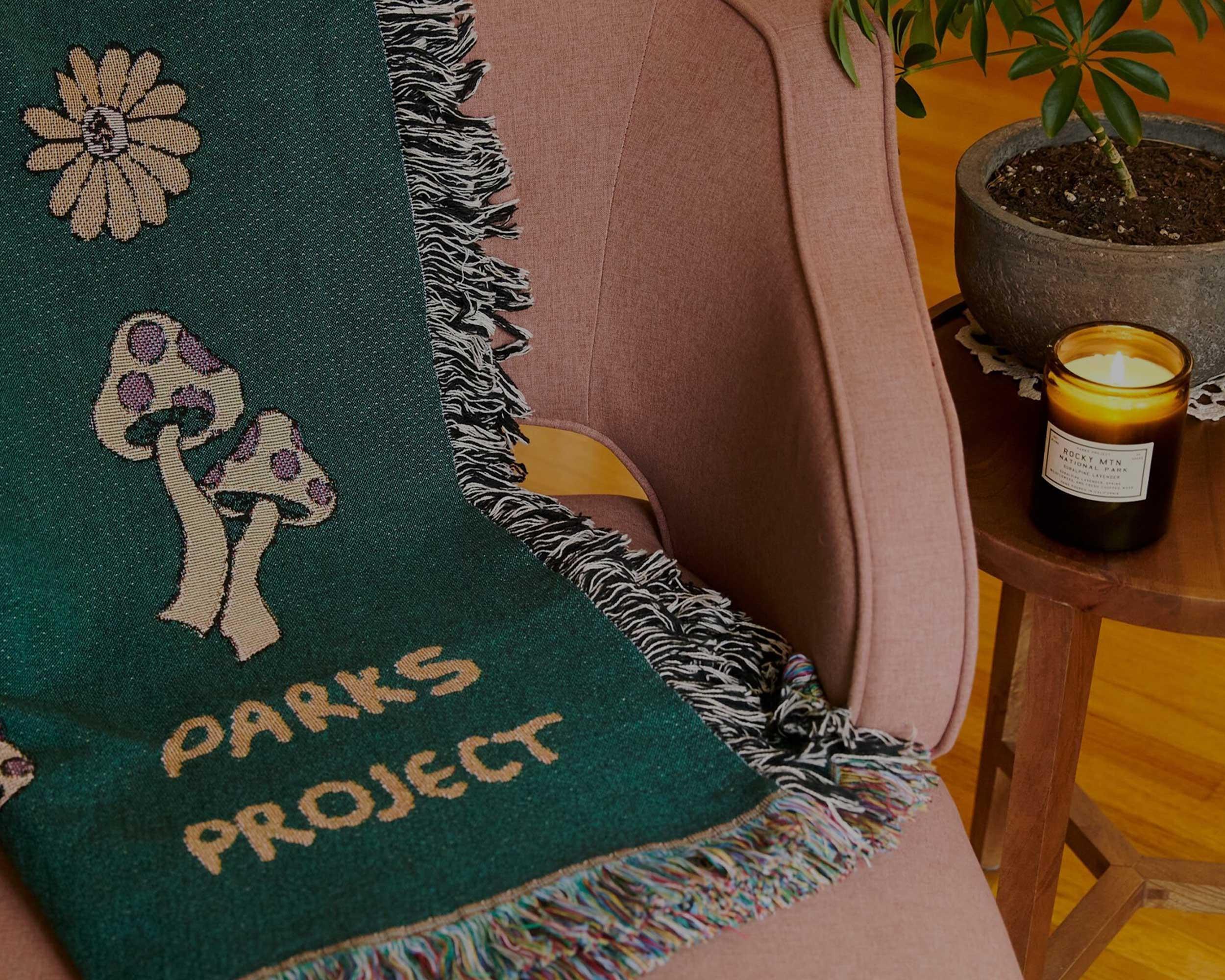 Parks Project | Cozy