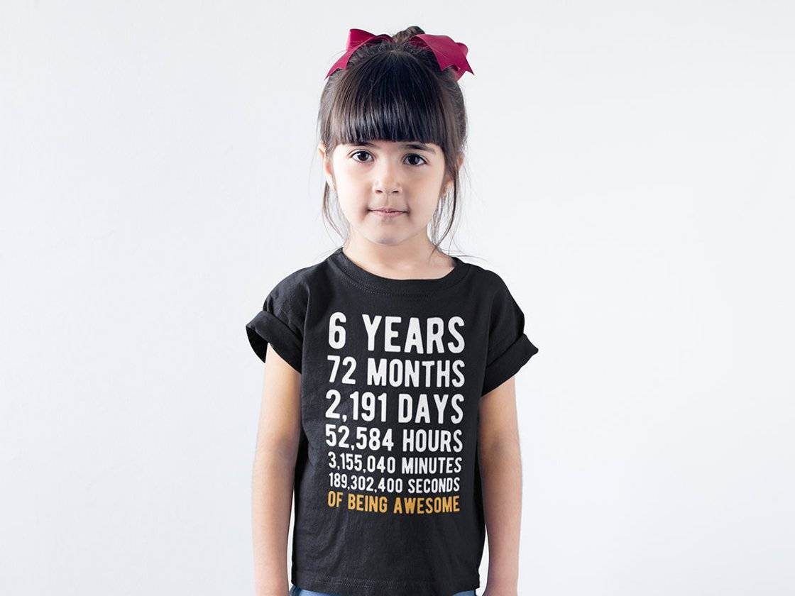 Featured Age 10 Years Old