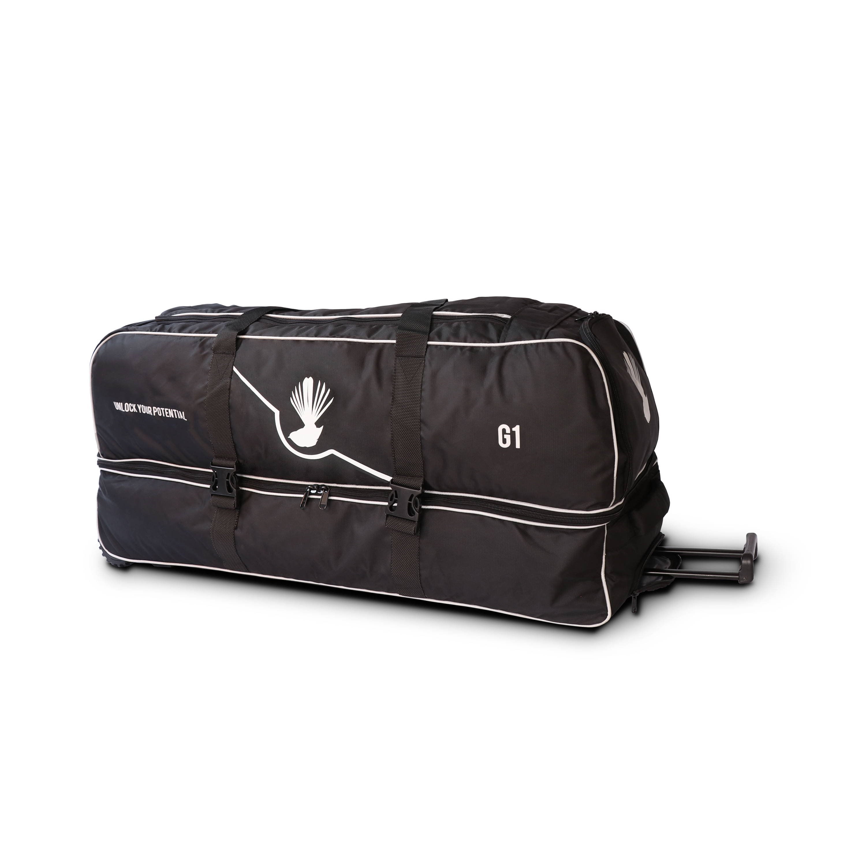 G1 Trolley Kit Bag - Fantail Cricket