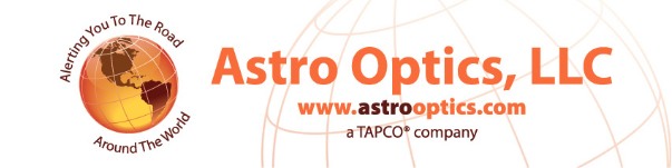Astro Optics, LLC
