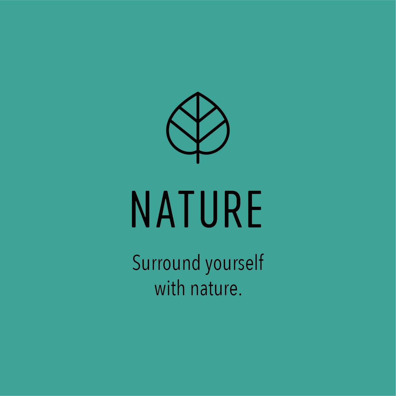 Hygge - Nature