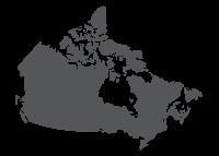 Canada Tax Map