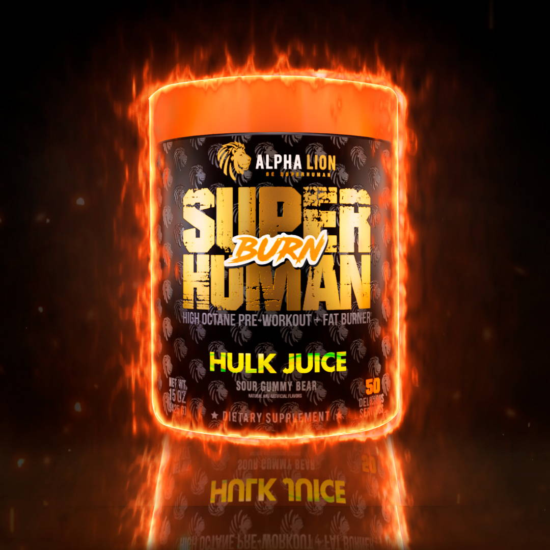 hulk crash fat burner)