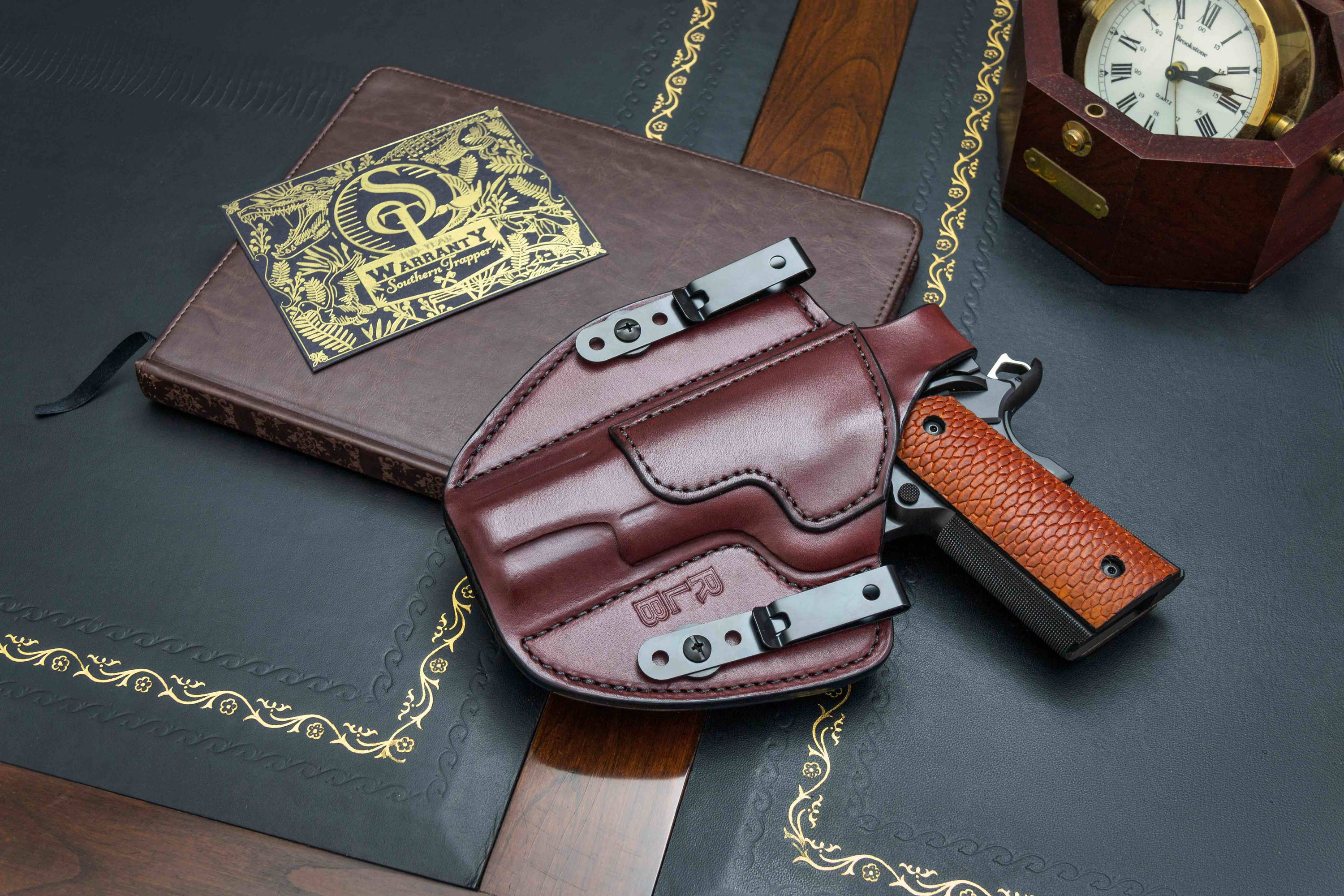 concealed carry holster 1911 holster