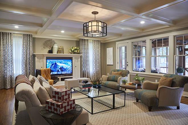 Crsytorama #9595-MK| Living Room Lifestyle