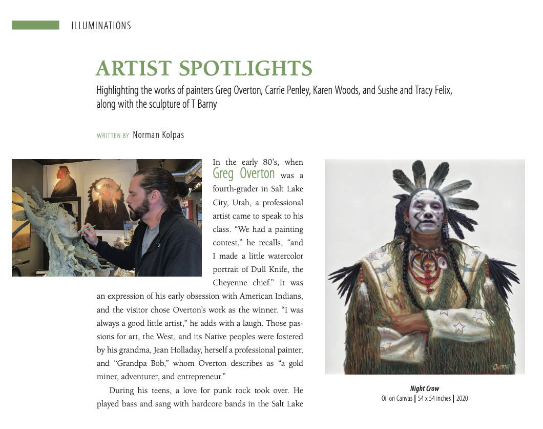 Greg Overton. Online Art Gallery. Greg Overton Prints. Santa Fe Art Gallery