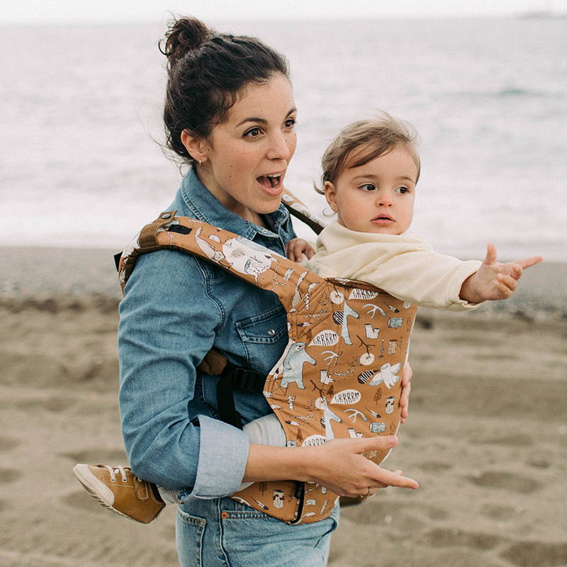 Boba 4GS Infant Baby Carrier