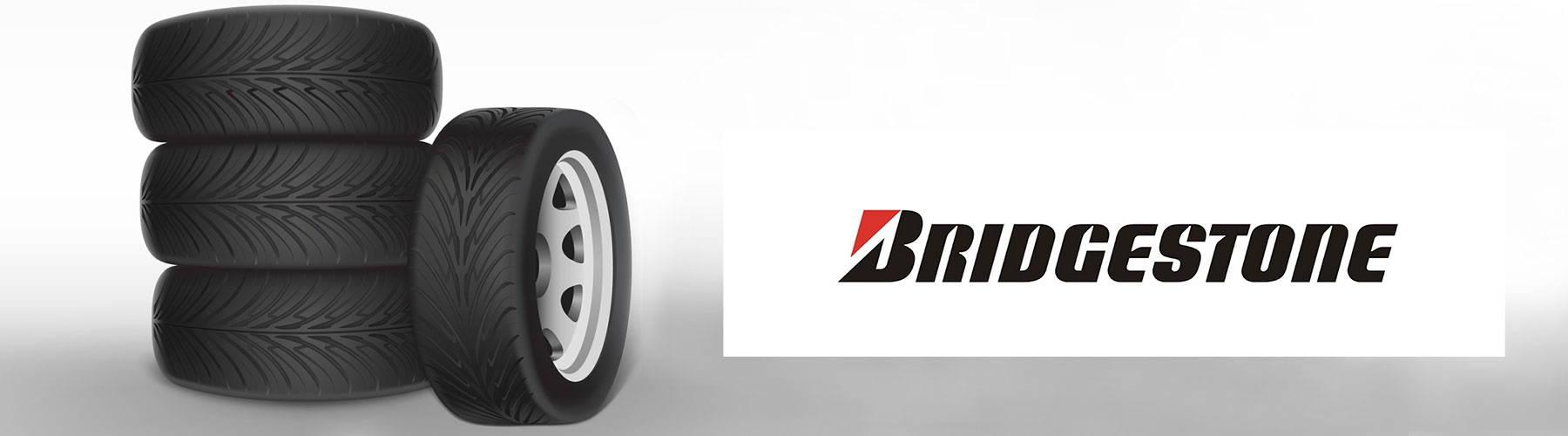 Bridgestone Tyres Logo