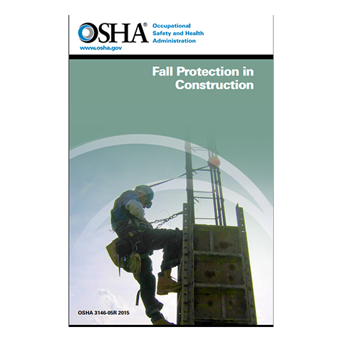 OSHA Fall Protection in Construction Guide