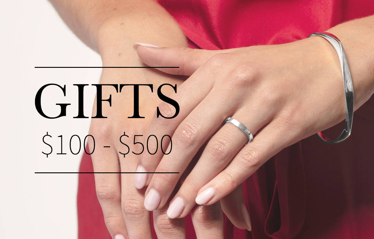 Gifts $100-$500