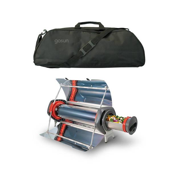 Fusion + FREE Bag