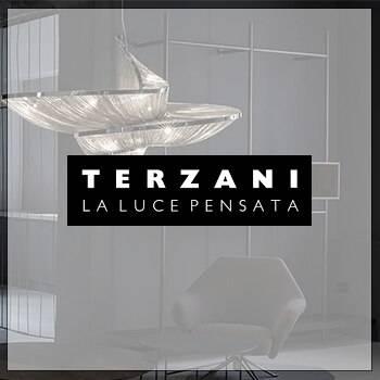 Terzani hand made italian fine designer modern lighting