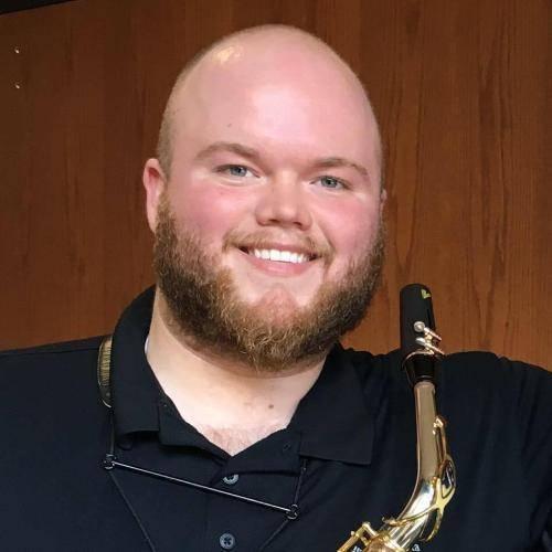 Saxophonist Alex Singleton endorses Key Leaves®