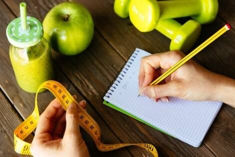 Vegan abnehmen mit unserem Diät Plan